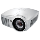 Data-video-projector, DLP technology,