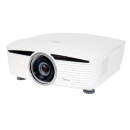 Data-video-projector without lens,