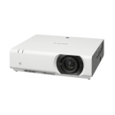 Data-video-projector, LCD technology,