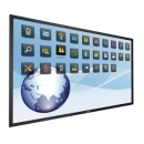 84 inch Multi Touch Display,