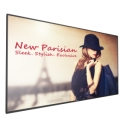 55 inch Multi Touch Android Display,