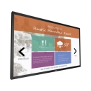 75 inch Multi Touch Display,