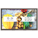 75 inch IR Touch Display,