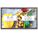 86 inch IR Touch Display,