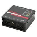 EMX-HD-AUD - HDMI Audio Extractor