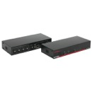 The SW-HD-4 is a 4 input HDMI switcher