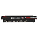 Cross-point switching of PC or HD