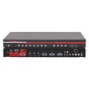 The SC-1080R can switch and scale