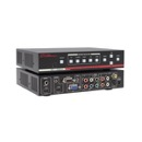 The SC-1080H is a multiple format