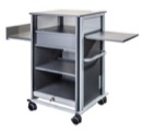 Mobile and flexible use due to the