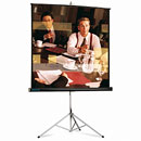 Tripod screen,