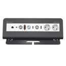Design desktop connection for fixing