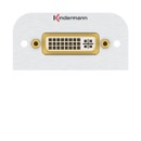 Adapter plate DVI-D to 19-Pin