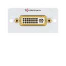 Adapter plate DVI-D to 19-Pin for