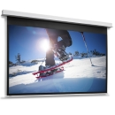 Electrically operated projection
