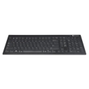 German keybord layout, with numeric