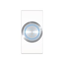 Adapter plate, Push-button of