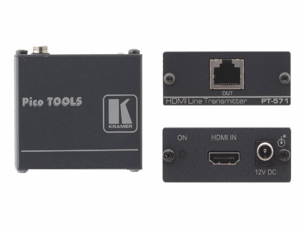 Hdmi Extender Transmitter Kindermann Webshop