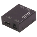 The Kindermann 4K60 HDMI 2.0 Extender