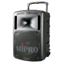 Additional passive speaker for