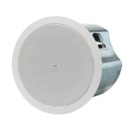 Passive speaker for ceiling mounting