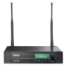 The ACT-311 is a UHF frequency agile