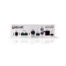 ECLER eCA120 is a stereo micro-
