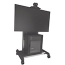 With universal mounting fixture and